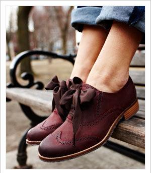 Παπούτσια ανδρόγυνη τάση (4)