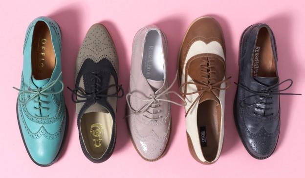 Παπούτσια ανδρόγυνη τάση (5)